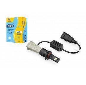 Светодиодные лампы ClearLight Led Flex HB3 3000lm