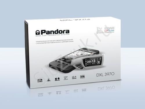 Pandora DXL 3970 pro2