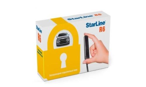 StarLine R6